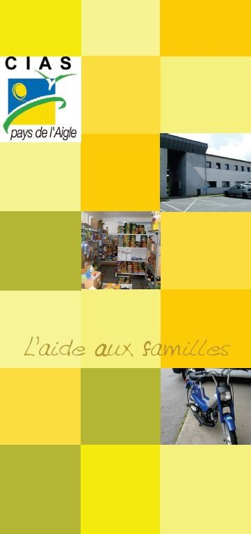 aide familles