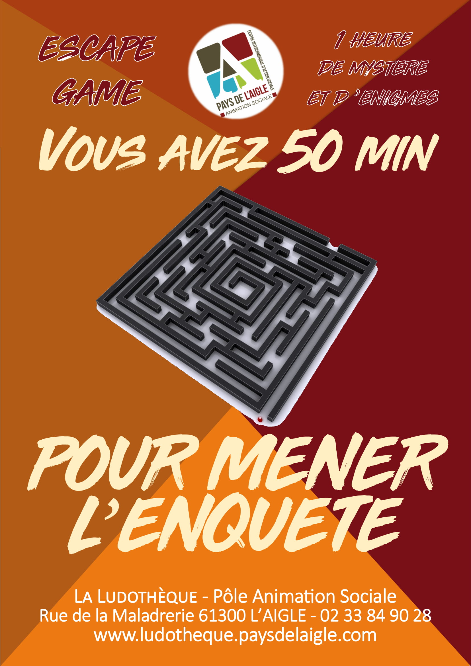 flyer escape game laigle valide 1