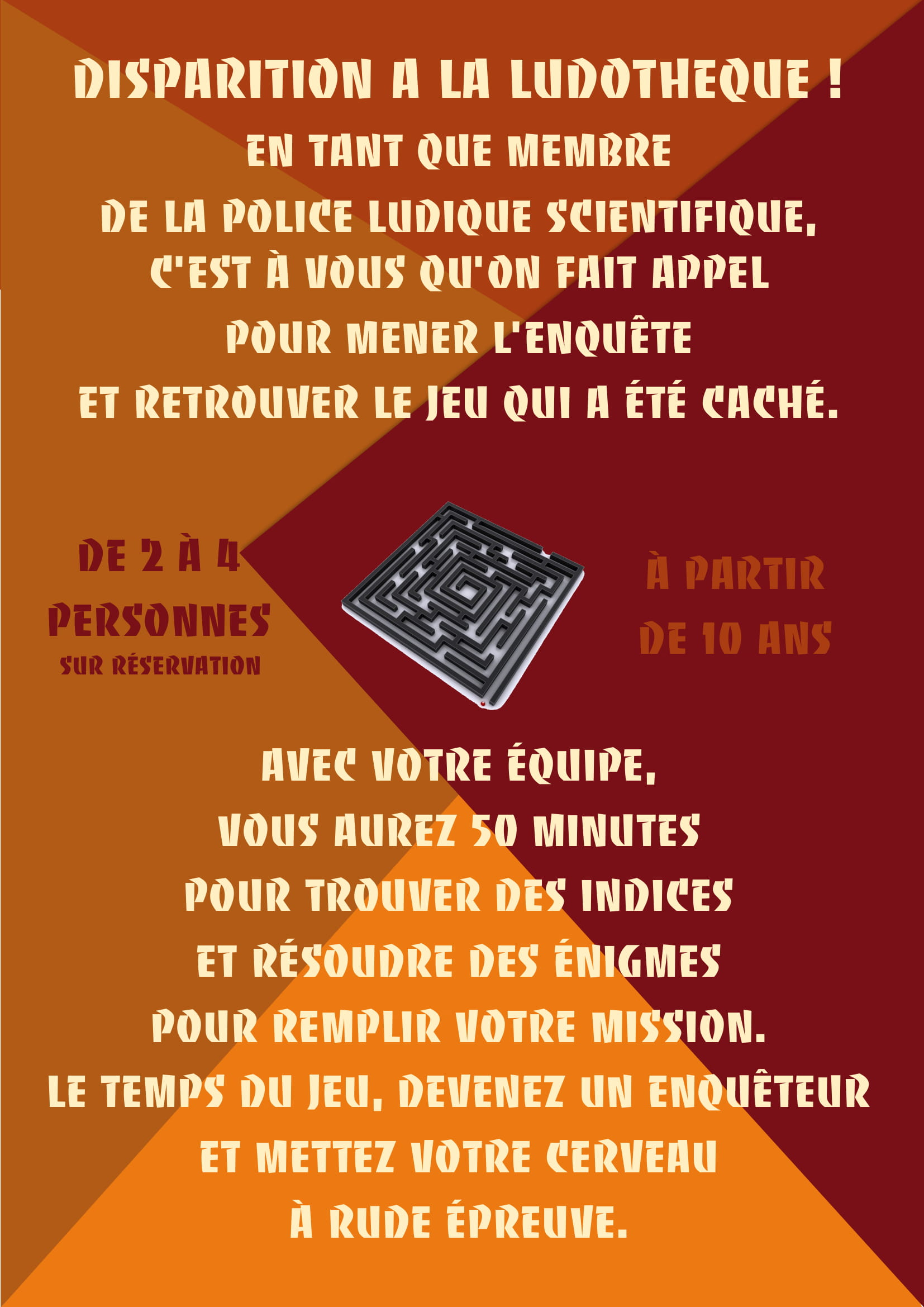 flyer escape game laigle valide 2