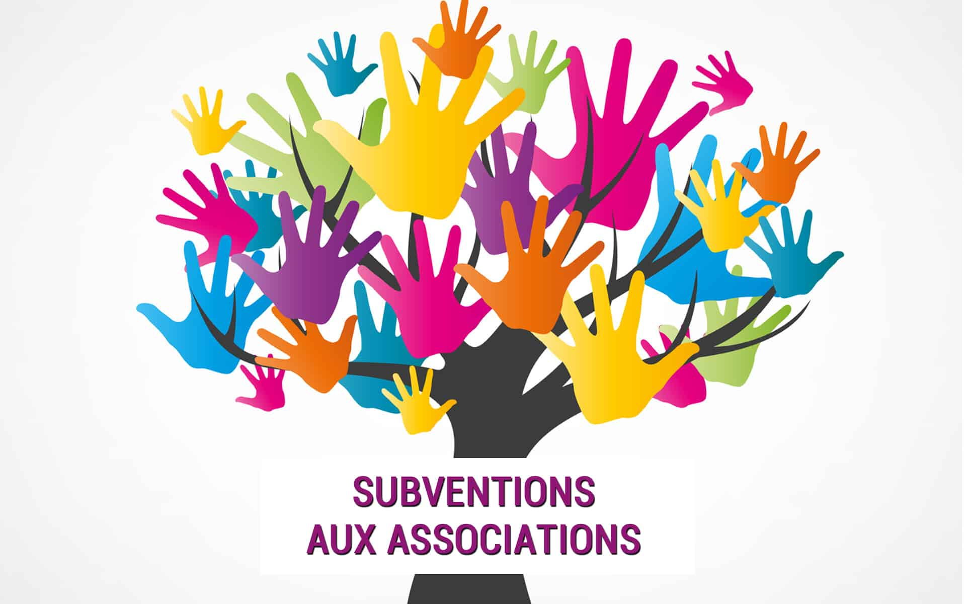 Demande subvention associations CIAS
